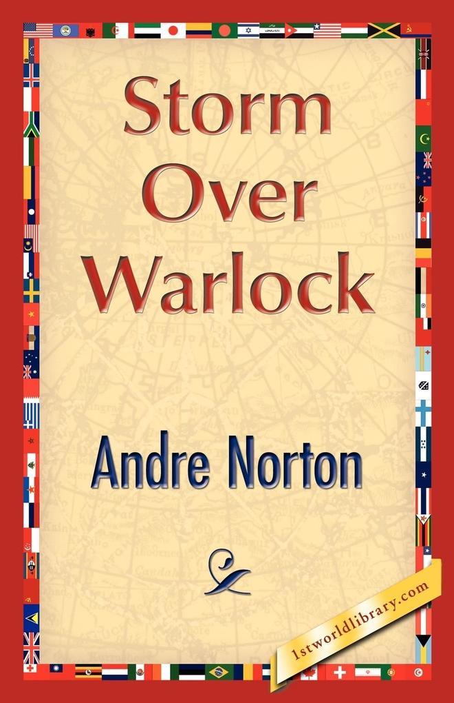 Storm Over Warlock als Taschenbuch