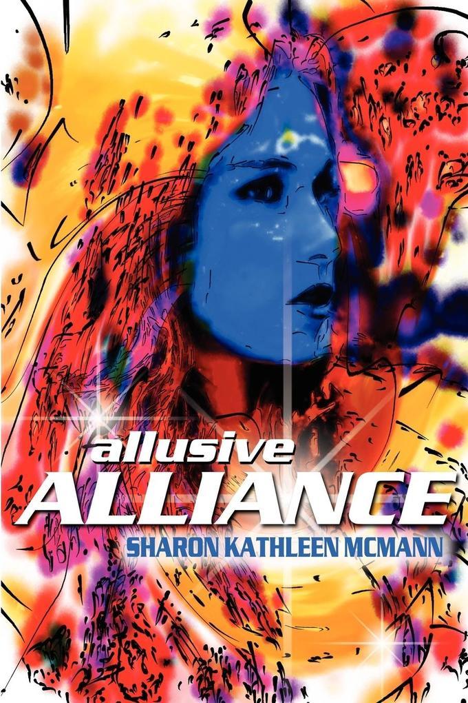 Allusive Alliance als Taschenbuch