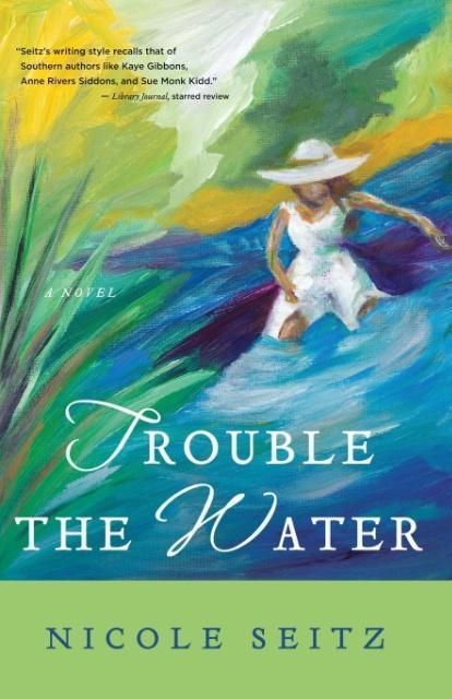 Trouble the Water als Taschenbuch