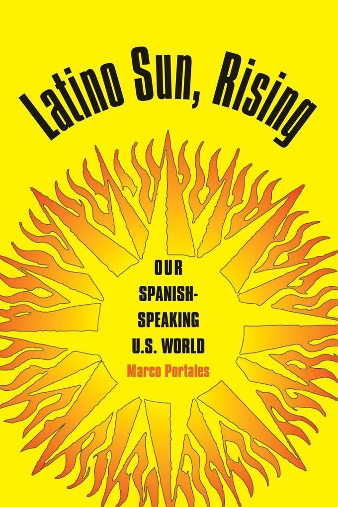 Latino Sun, Rising als Taschenbuch