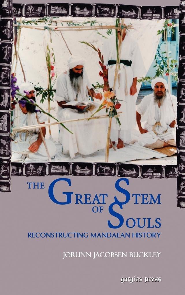The Great Stem of Souls als Buch (gebunden)