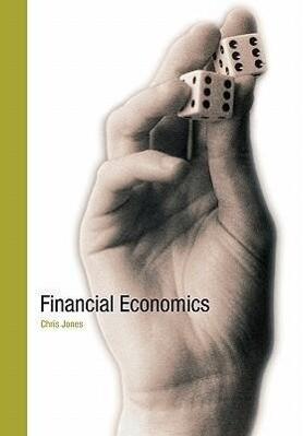 Financial Economics als Buch (kartoniert)