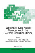 Sustainable Solid Waste Management in the Southern Black Sea Region