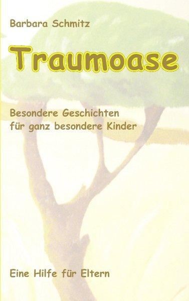 Traumoase als Buch (kartoniert)