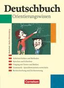 Deutschbuch - Sprach- und Lesebuch - Realschule Baden-Württemberg 2003 - Band 1-6: 5.-10. Schuljahr