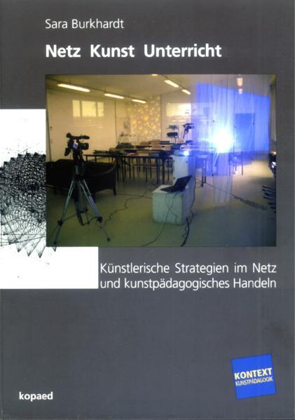Netz Kunst Unterricht als Buch (kartoniert)