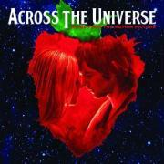 Across The Universe als CD