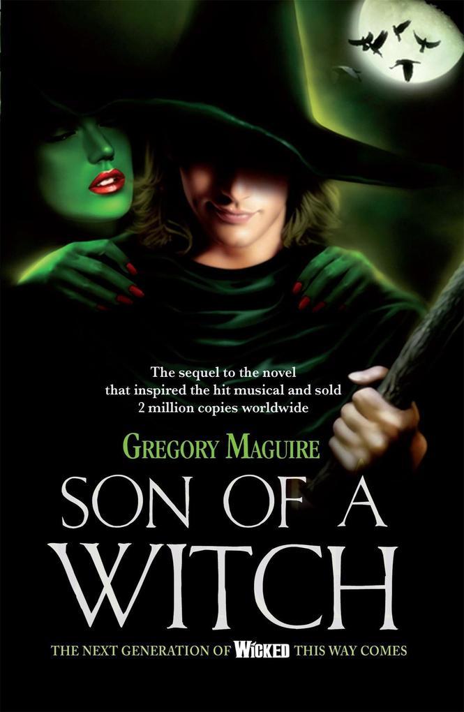 Son of a Witch als Taschenbuch