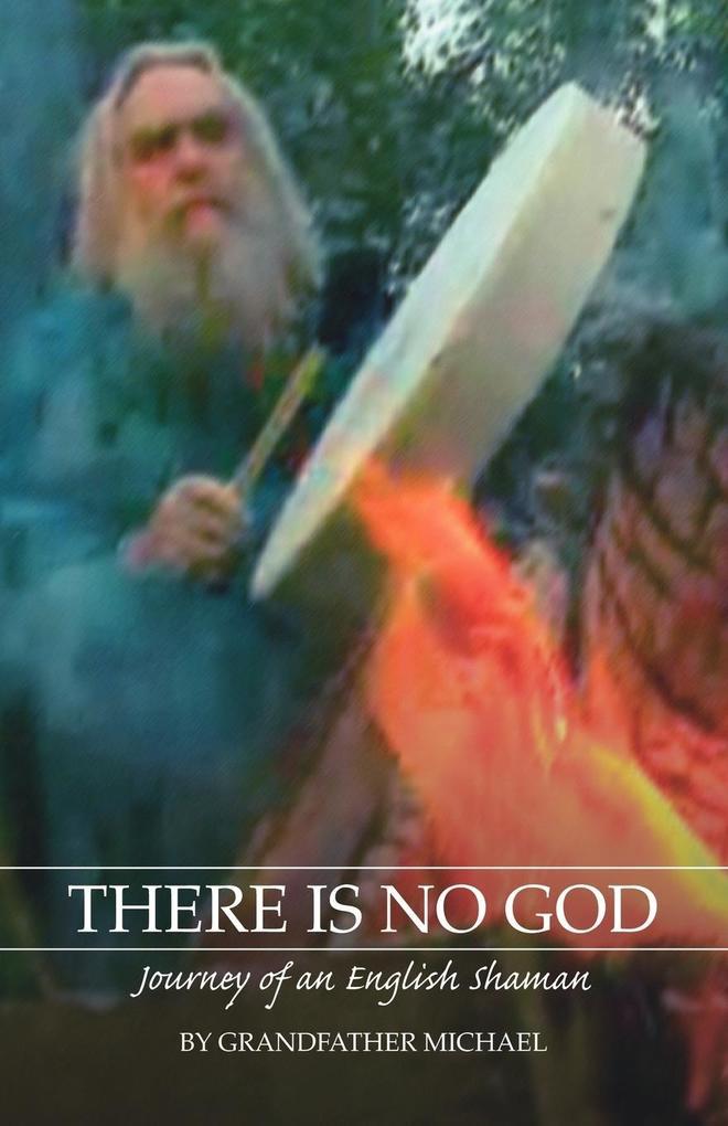 There Is No God als Taschenbuch