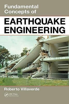 Fundamental Concepts of Earthquake Engineering als Buch (gebunden)