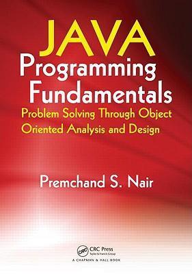 Java Programming Fundamentals als Taschenbuch
