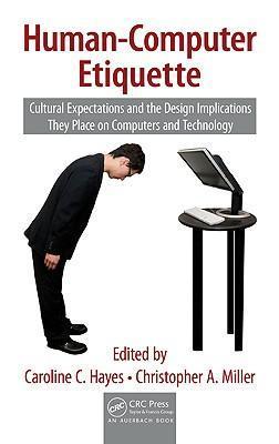 Human-Computer Etiquette als Buch (gebunden)