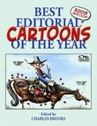 Best Editorial Cartoons of the Year: 2008 Edition