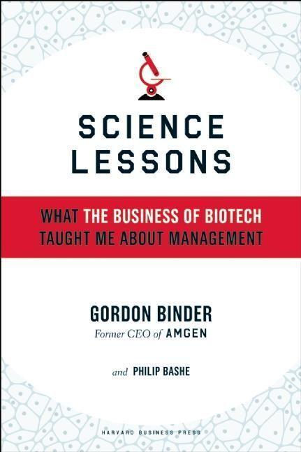 Science Lessons als Buch (gebunden)