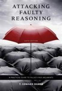Attacking Faulty Reasoning als Taschenbuch