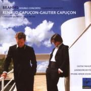 Doppelkonzert/Klar.Quintett als CD