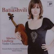 Violin Concertos als CD