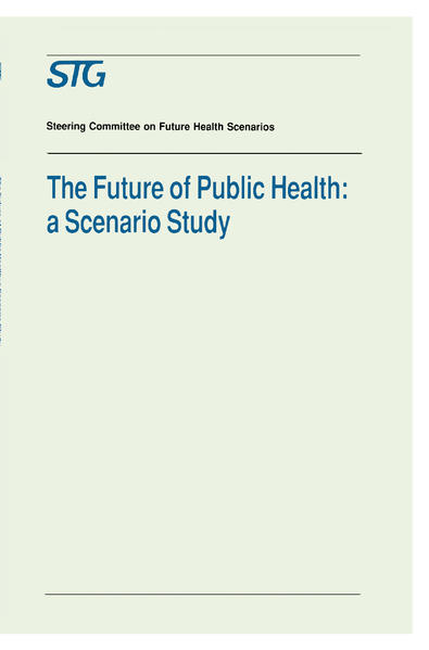 The Future of Public Health als Buch (kartoniert)