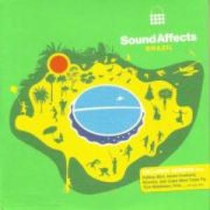 Sound Affects Brazil als CD
