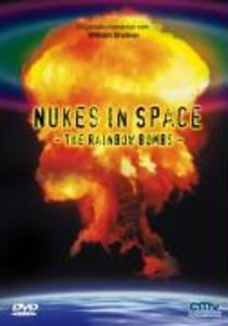 Nukes in Space als DVD