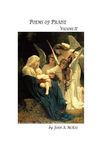 Poems of Praise Volume II als Taschenbuch