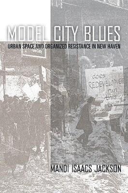 Model City Blues als Taschenbuch