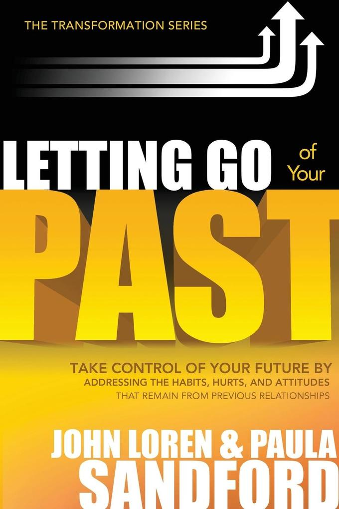 Letting Go of Your Past als Taschenbuch