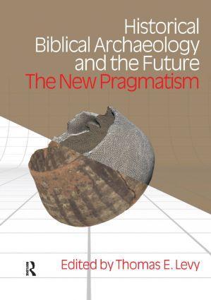 Historical Biblical Archaeology and the Future als Buch (gebunden)