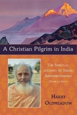 Christian Pilgrim in India als Taschenbuch