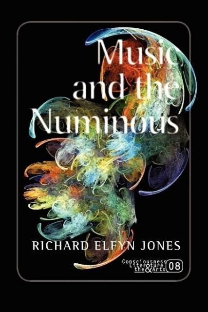 Music and the Numinous als Taschenbuch