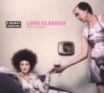 Love Classics als CD