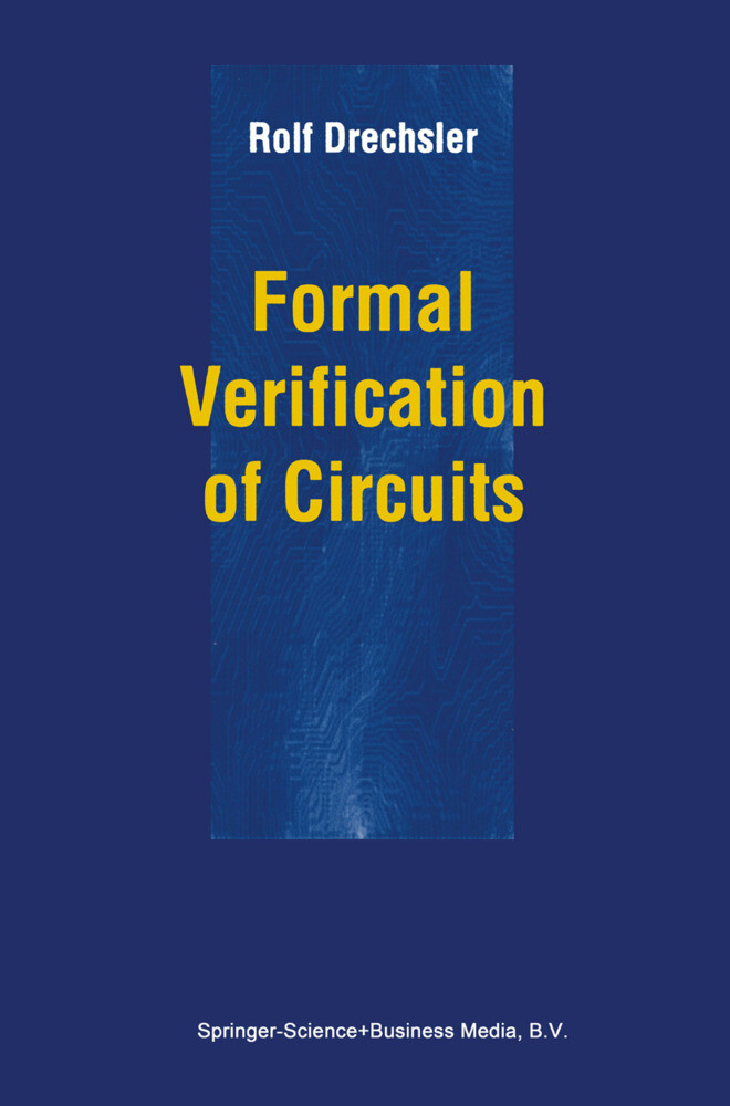 Formal Verification of Circuits als Buch (gebunden)