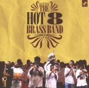 Rock With The Hot 8 als CD
