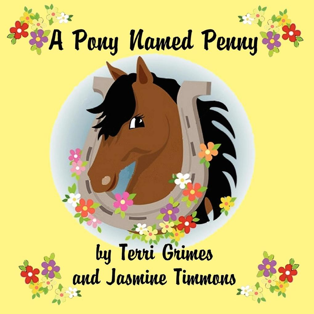 A Pony Named Penny als Taschenbuch