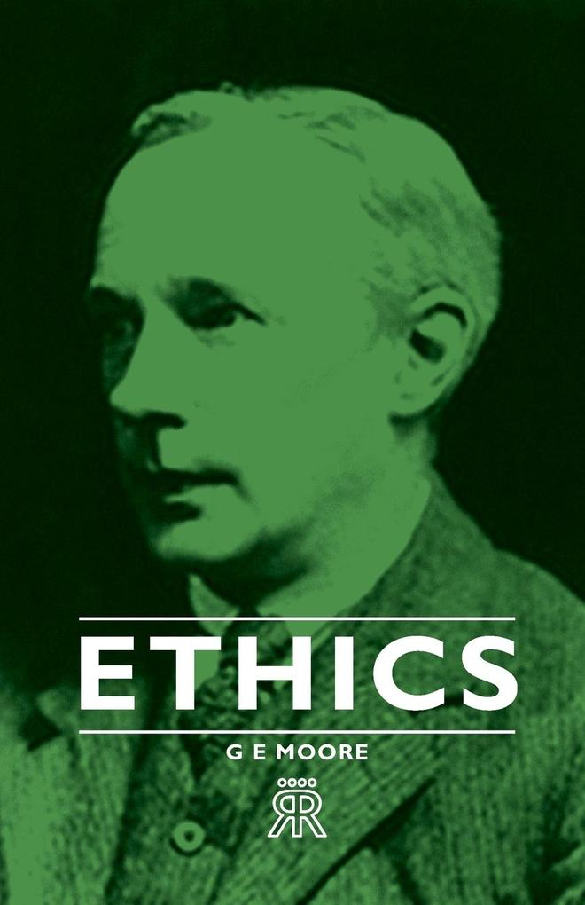 Ethics als Taschenbuch