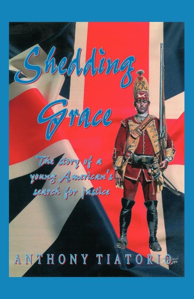 Shedding Grace als Taschenbuch
