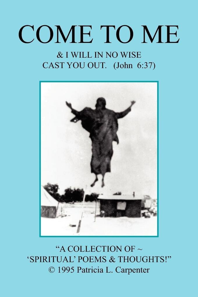 A Collection of Spiritual Poems als Taschenbuch