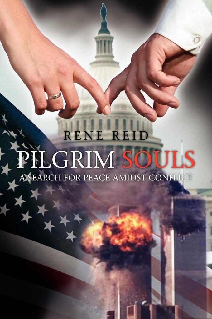 Pilgrim Souls als Taschenbuch