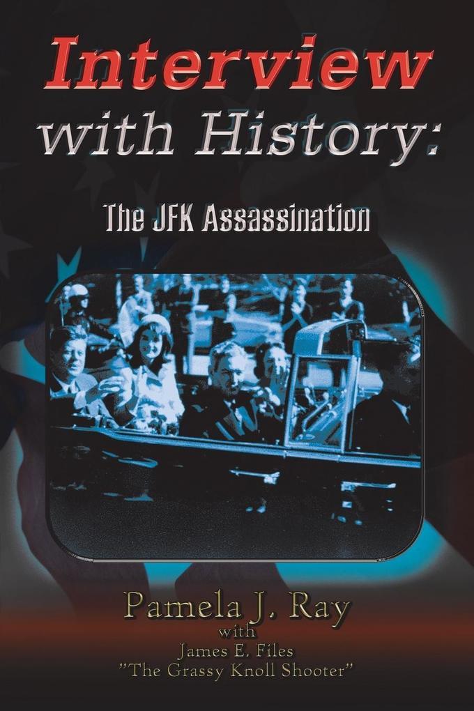 Interview with History als Taschenbuch