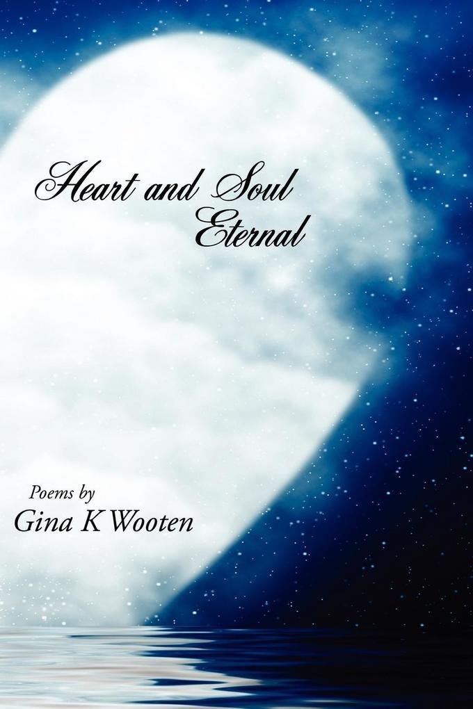 Heart and Soul Eternal als Taschenbuch