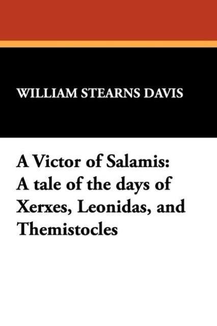 A Victor of Salamis als Taschenbuch