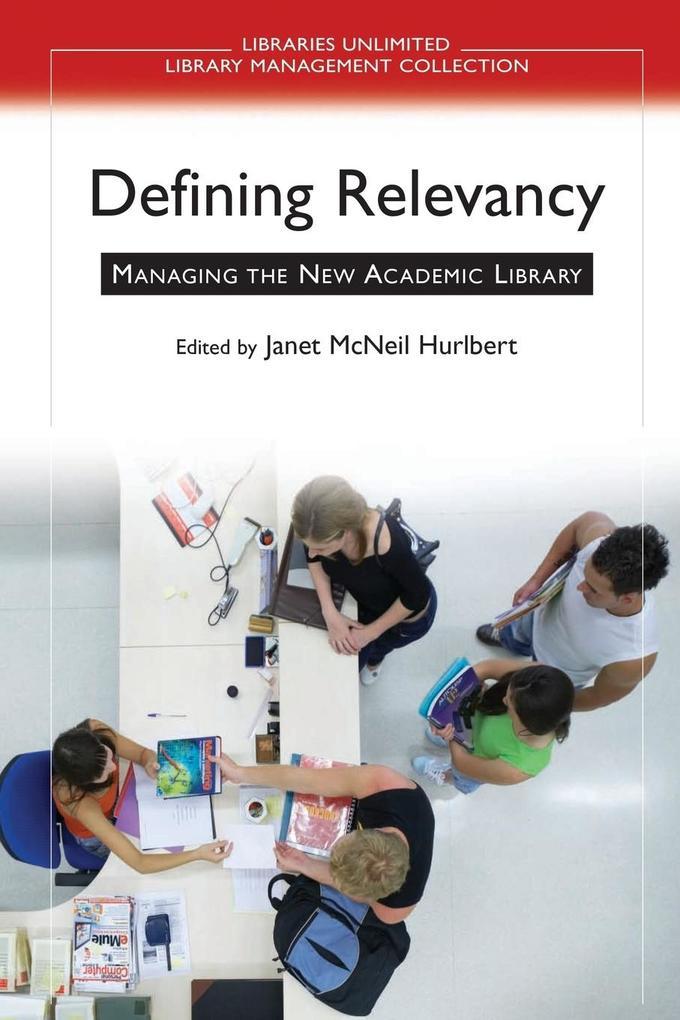 Defining Relevancy als Taschenbuch