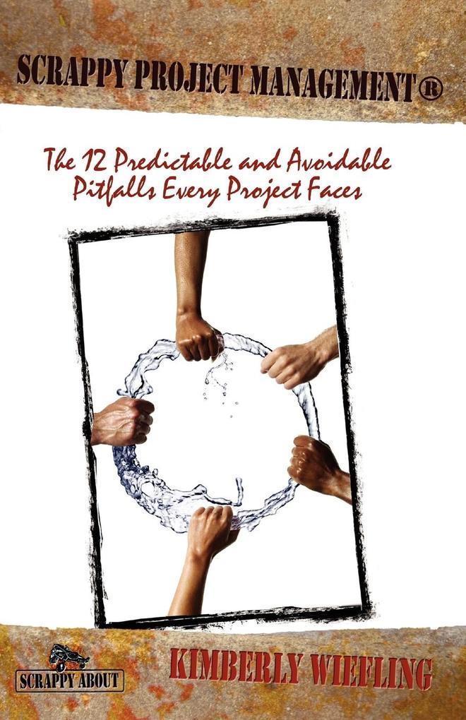 Scrappy Project Management als Taschenbuch