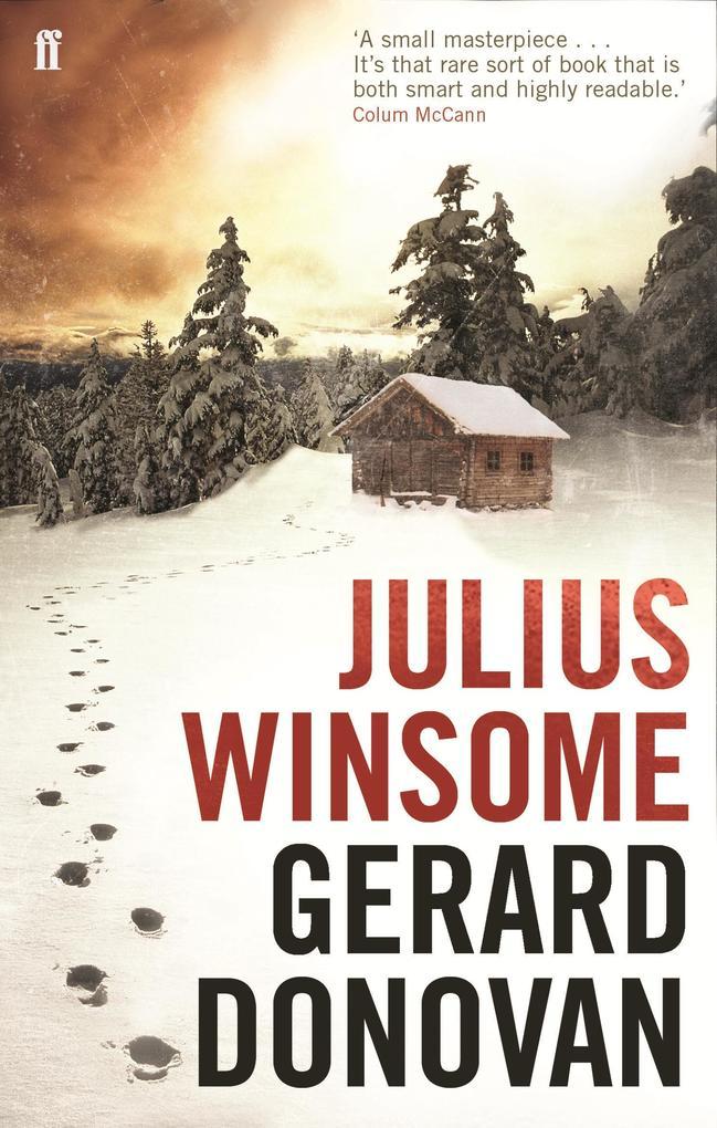 Julius Winsome als Taschenbuch