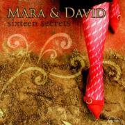 Sixteen Secrets als CD