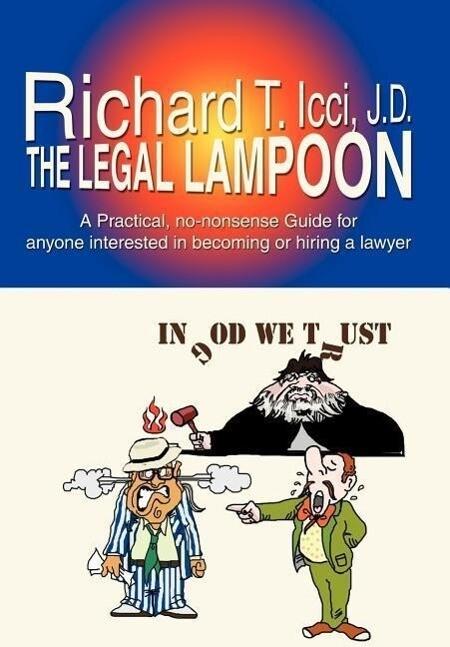 The Legal Lampoon als Buch (gebunden)
