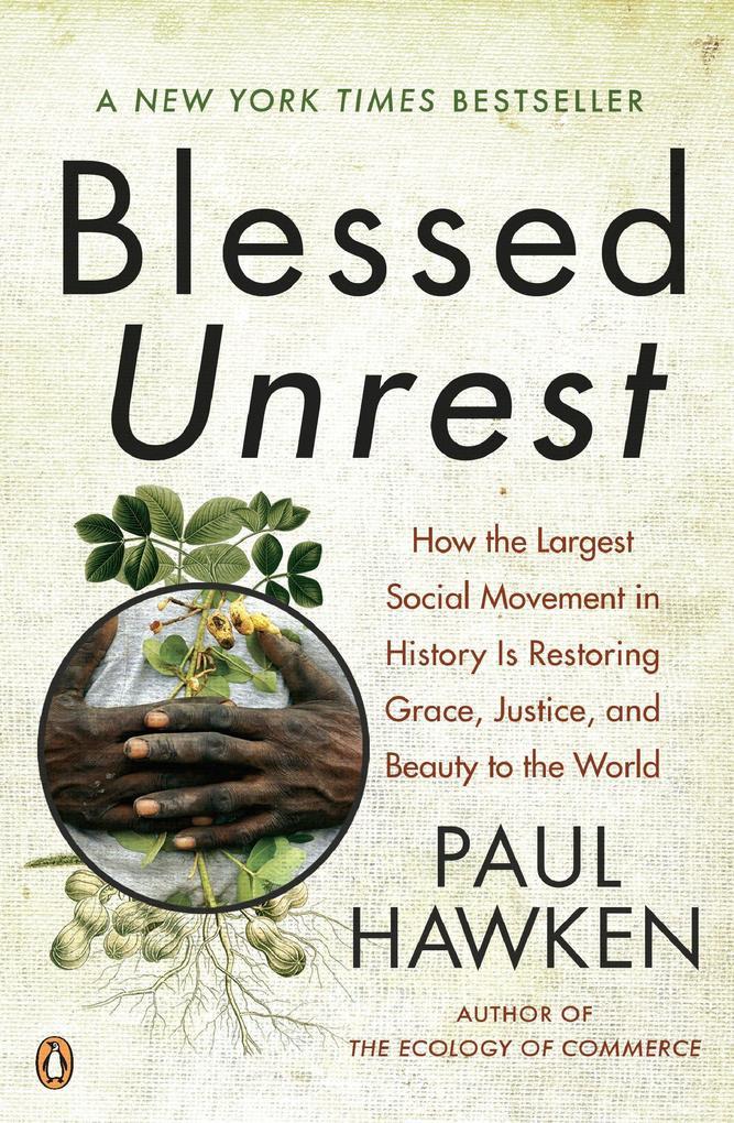 Blessed Unrest als Taschenbuch