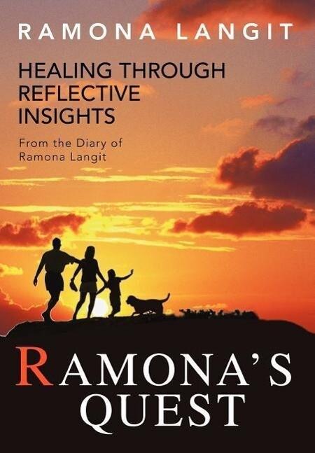 Ramona's Quest als Buch (gebunden)