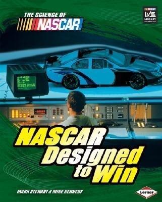 NASCAR Designed to Win als Buch (gebunden)