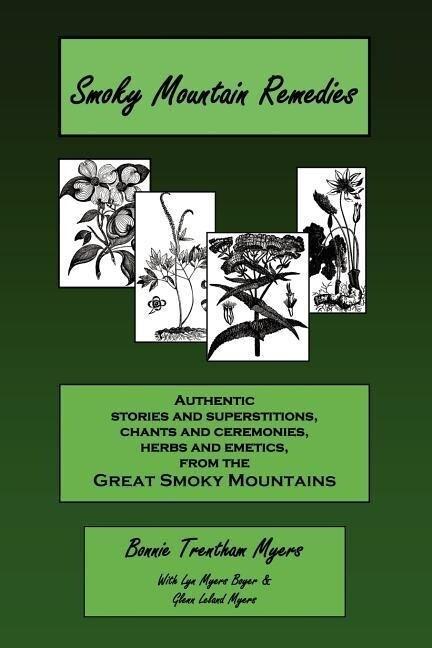 Smoky Mountain Remedies als Taschenbuch